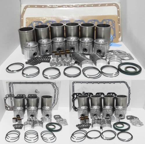 Engine Components - Engine Kits