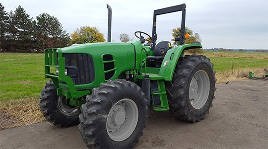 Farm Tractor Parts Online | Used Tractors Parts for Sale