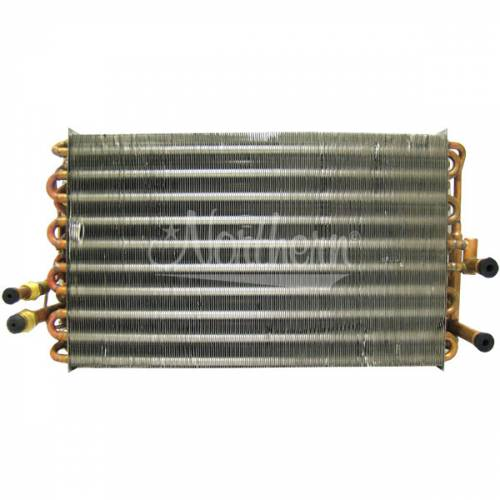 A/C Components - Evaporators