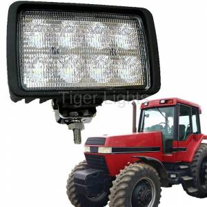 Tiger Lights - LED Tractor Light, TL3030, 92269C1