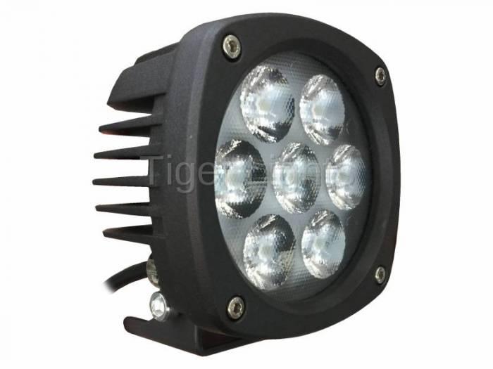 Tiger Lights - 35W LED Compact Flood Light, TL350F