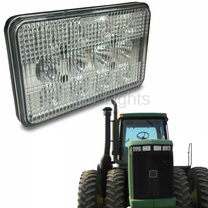 Tiger Lights - LED Flood Light, TL9010