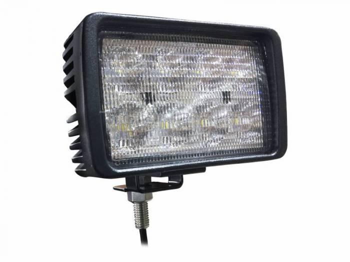 Tiger Lights - LED Fender Light w/Hollow Bolt, TL3085