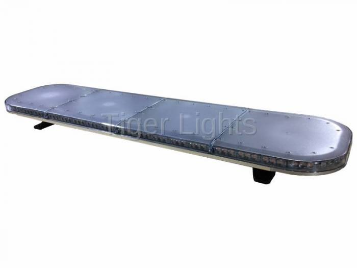 "Tiger Lights - 360 LED Multi Function Amber Light Bar, 46"" Long, TL1500"