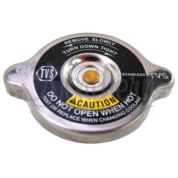 NR - RW0021-1- RADIATOR CAP