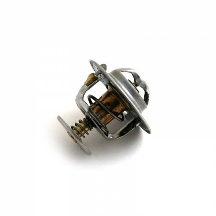 RE - M2485613 - Massey Ferguson, Case/IH, White, International, Caterpillar, Ford New Holland, Allis Chalmers, Bobcat THERMOSTAT