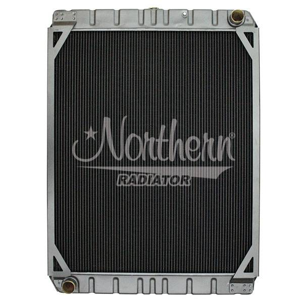 Combines - 86508088 - Ford New Holland RADIATOR