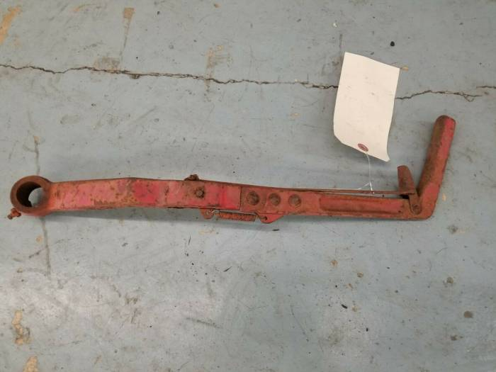 Farmland - 709492R91 - McCormick, International USED BRAKE HANDLE