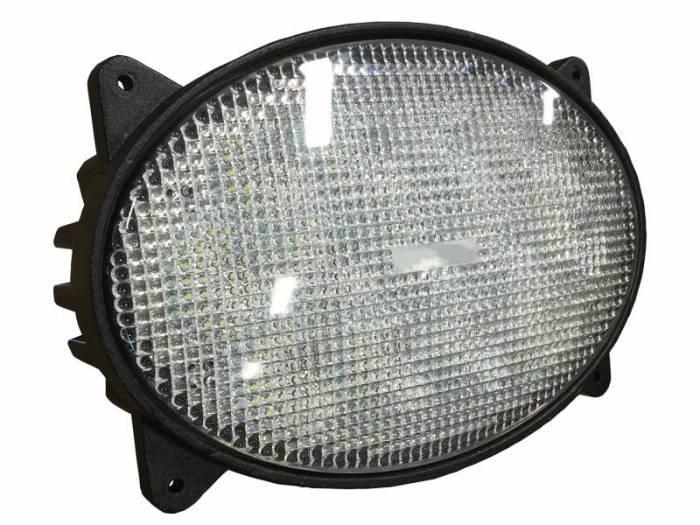 Tiger Lights - CaseKit3 - Case/IH Complete LED Light Kit