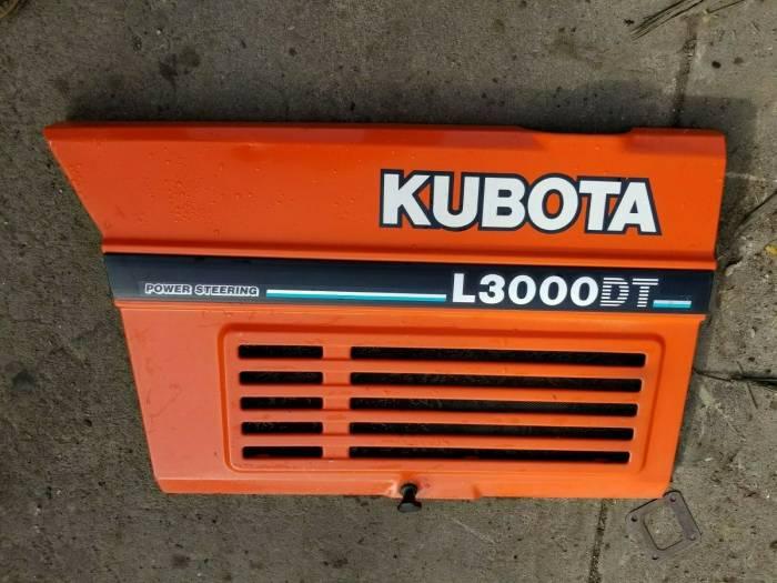 Farmland - TC020-18640 - Kubota LH PANEL, Used