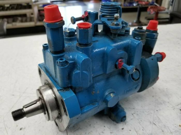 E8NN9A543AD 8523A160A Fuel Injection pump
