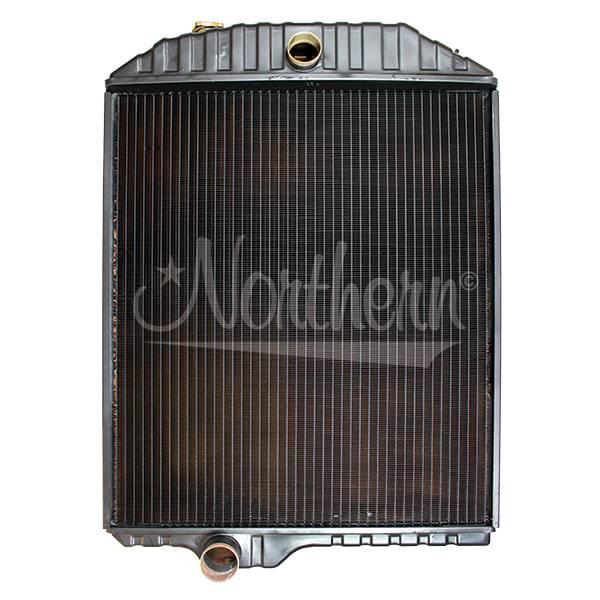 NR - RE21896 - For John Deere RADIATOR