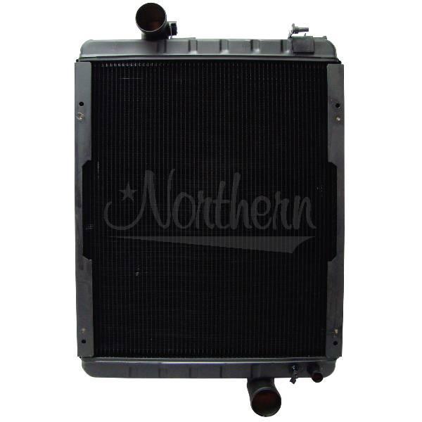 NR - RE165030 - For John Deere RADIATOR