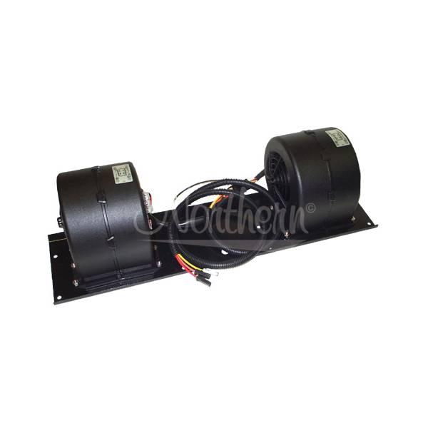 NR - 1255878C92 - International BLOWER MOTOR ASSEMBLY