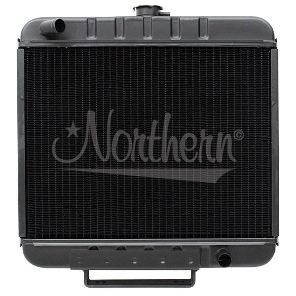NR - 109612A2 - Case/IH RADIATOR