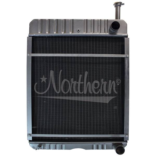 NR - 104594C2-International RADIATOR