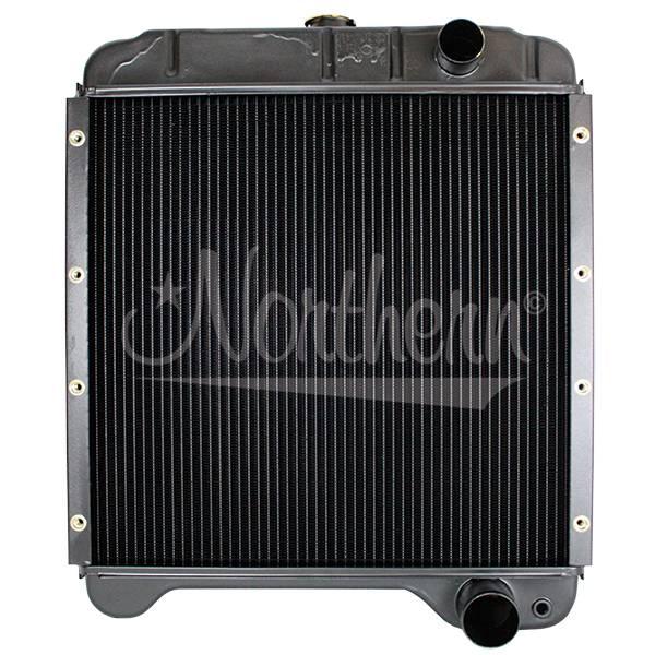 NR - 104753A1- Case/IH RADIATOR