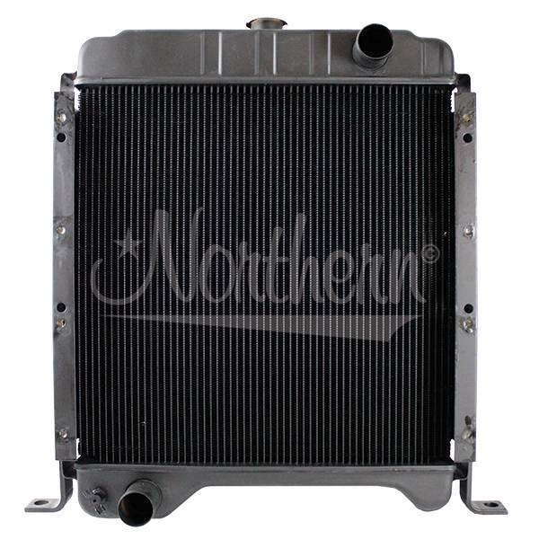 NR - 126522A1 - Case/IH RADIATOR