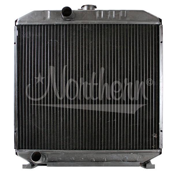 NR - 1561272060 - Kubota RADIATOR