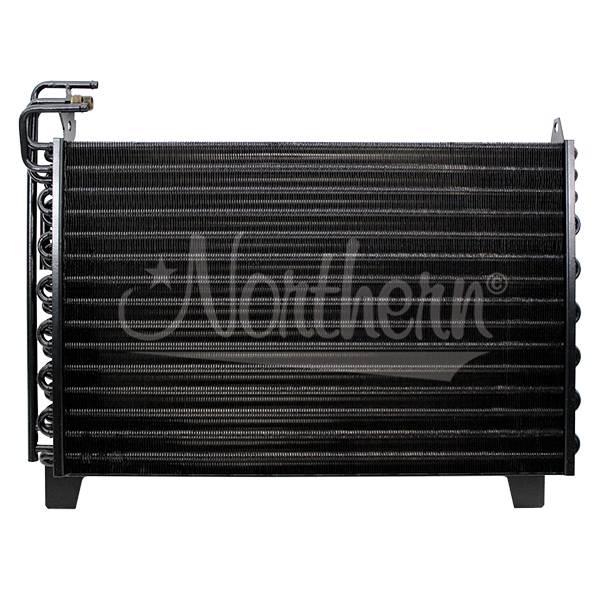 NR - RE226365 - For John Deere CONDENSER/FUEL COOLER COMBO