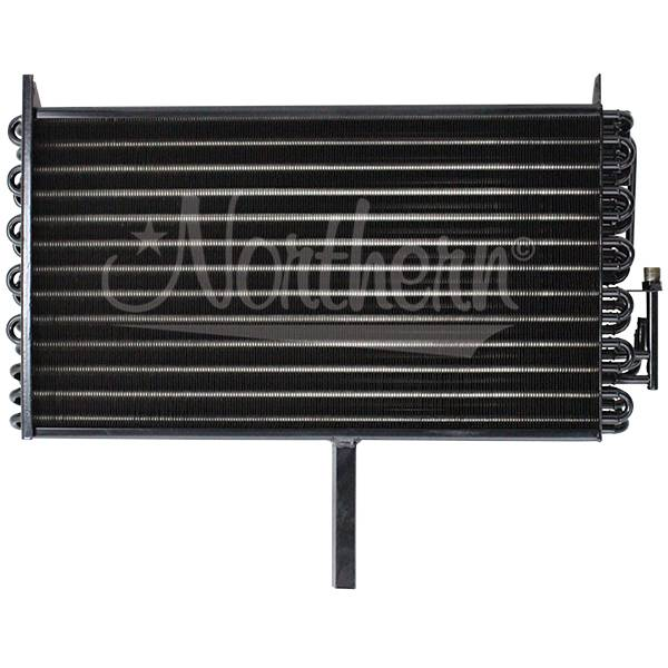 NR - 87360035 - Case/IH CONDENSER WITH OIL/FUEL COOLER COMBO