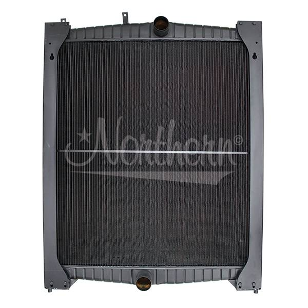 NR - RE169273 - For John Deere RADIATOR
