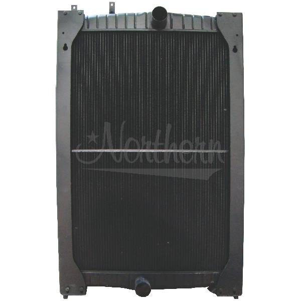NR - RE159210 - For John Deere RADIATOR