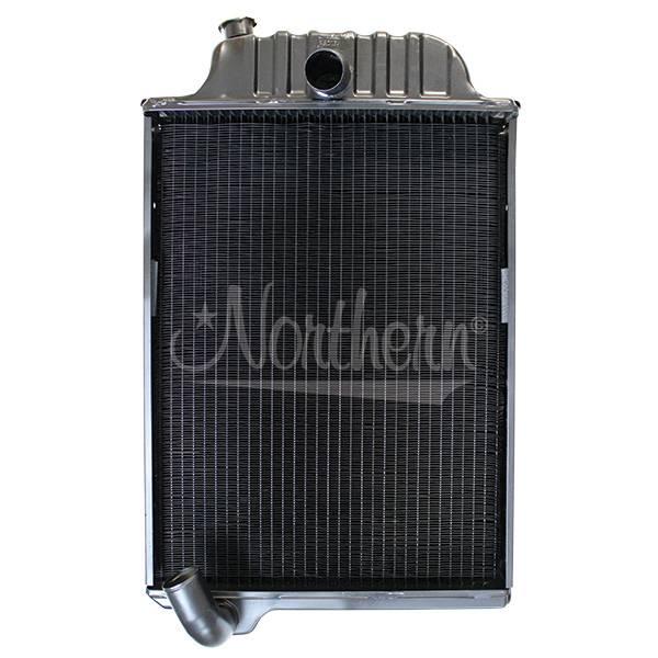 NR - RE21894 - For John Deere RADIATOR