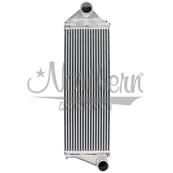NR - RE164817- For John Deere CHARGE AIR COOLER