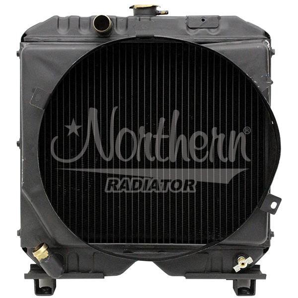 NR - 1662572061 - Kubota RADIATOR