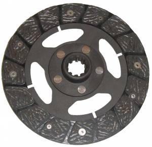 RO - 351773R91 - International, Massey Ferguson  CLUTCH DISC