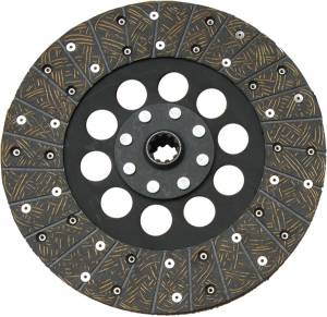 RO - 5144741 - Agco/Allis Chalmers, Ford  CLUTCH DISC