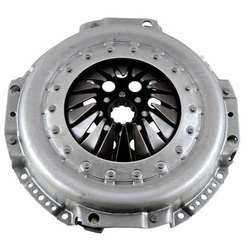 Clutch Transmission & PTO - Pressure Plate - RO - 223807A1 - Case/IH  PRESSURE PLATE ASSEMBLY