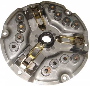 Clutch Transmission & PTO - Pressure Plate - RO - 405300R92 - International  PRESSURE PLATE ASSEMBLY