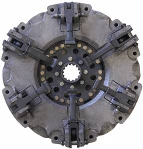 RO - 5162900 - Agco/Allis Chalmers, Ford New Holland, Case/IH PRESSURE PLATE ASSEMBLY
