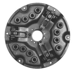 Clutch Transmission & PTO - Pressure Plate - RO - 70255689 - Agco/Allis Chalmers PRESSURE PLATE ASSEMBLY