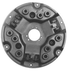 Clutch Transmission & PTO - Pressure Plate - RO - 70261248 - Allis Chalmers PRESSURE PLATE ASSEMBLY