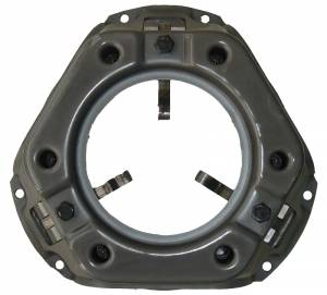 Clutch Transmission & PTO - Pressure Plate - RO - 8N7563 - Ford New Holland  PRESSURE PLATE ASSEMBLY