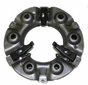 RO - 375494 - International  STEERING BRAKE DISC