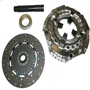 Clutch Kits - FE063CA-25R KIT - Ford New Holland  CLUTCH KIT