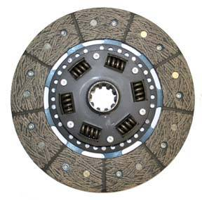 RO - 313299 - Ford New Holland CLUTCH DISC