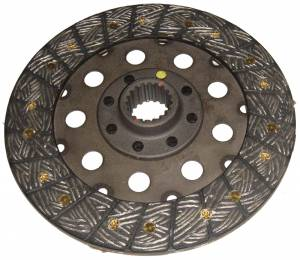 RO - 35350-99150 - Ford New Holland, Kubota  CLUTCH DISC