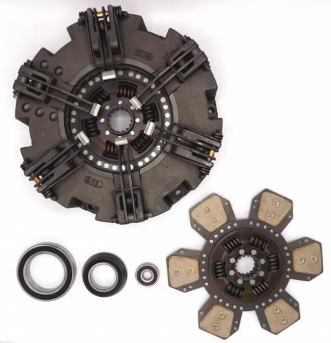 Clutch Kits - 5189875 HD KIT - Ford New Holland  CLUTCH KIT