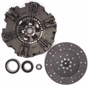Clutch Kits - 5189875 KIT - Ford New Holland, Case/IH CLUTCH KIT