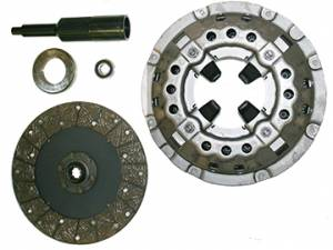 Clutch Kits - FC563Z-10 KIT - Ford New Holland CLUTCH KIT