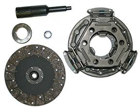 Clutch Kits - FD063A-KIT - Ford New Holland CLUTCH KIT