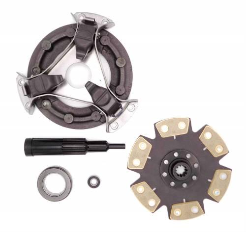 Clutch Kits - SBA320450011 HD KIT - Case/IH  CLUTCH KIT