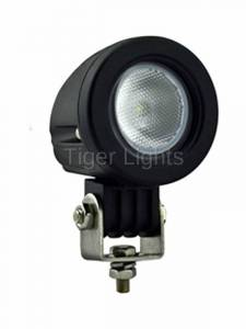 Tiger Lights - Single LED Flood Beam, TL906F