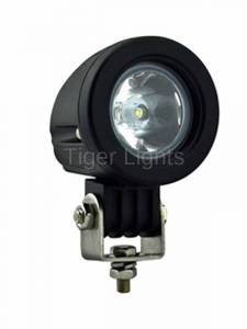 Tiger Lights - Single LED Spot Beam, TL906S