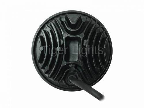 Tiger Lights - 24W LED Sealed Round Light, TL3015, RE336111 - Image 3